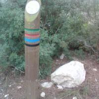 Místní značení - Tarragona