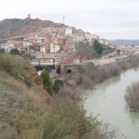 Ascó a Ebro