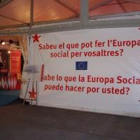 Víte, co pro Vás může udělat Socialistická Evropa?