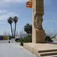 Tento přístav je v Katalánsku!