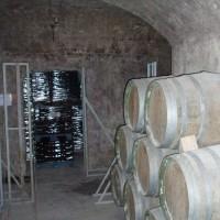 Sudy na víno - Museu del Vi