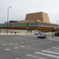 Lleida - místní výstaviště