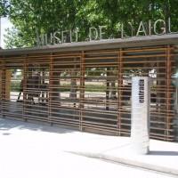 Lleida - muzeum vody