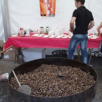 Lleida - šnečí slavnost
