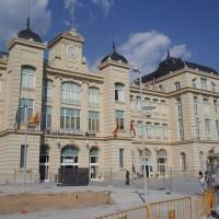 Lleida - nádraží
