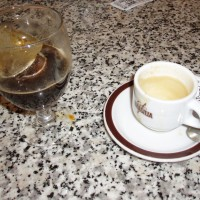 Kafe s ledem 2