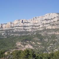 Pohoří Montsant