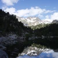 Národní park Aigüestortes