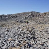 Puigmal (2910 m.n.m.)
