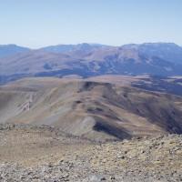 Výstup na Puigmal (nad Vall de Núria)