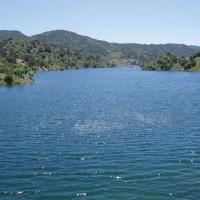 Vodní nádrž Siurana