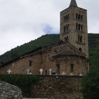 Kostelík Sant Just i Pastor