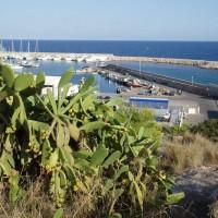 Torredembara - přístav