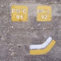 Žlutá - na kratší vzdálenosti
